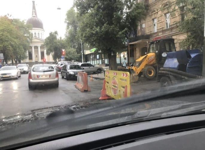 Дорожные барьеры - фото 6